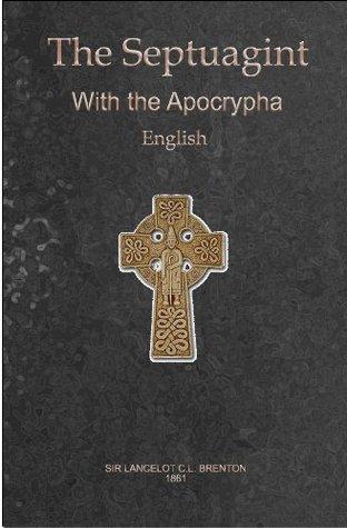 Brenton Septuagint