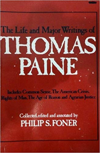 Thomas Paine - Age of Reason