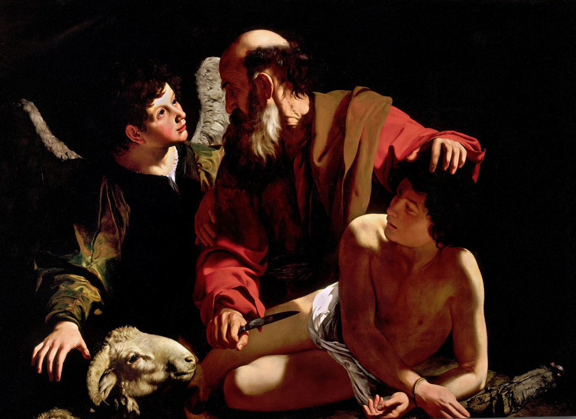 caravaggio-michelangelo-merisi-da-the-sacrifice-of-isaac