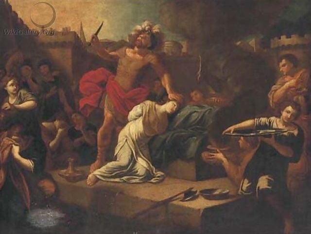 jephthah-sacrifice Cropped
