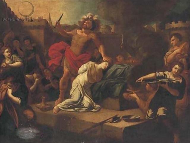 jephthah-sacrifice Cropped