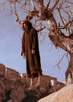 Judas Hanging 5