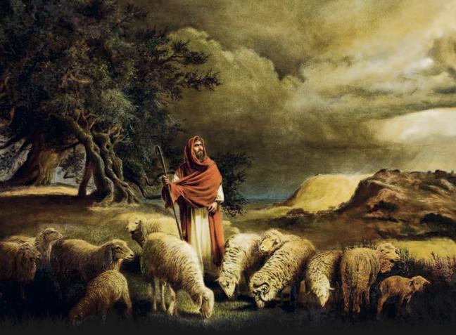 Zechariah 11